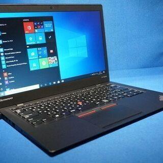 X1 Carbon改⑫ Core i5 SSD Win10