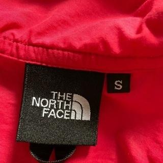 ザノースフェイス THE NORTH FACE マウンテンパーカー