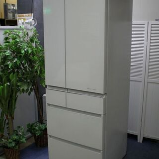 R2019) Panasonic パーシャル搭載6ドア冷凍冷蔵庫...