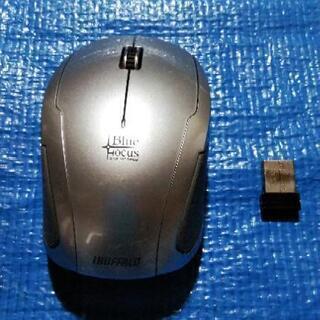 BUFFALOマウス