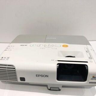 中古美品 エプソン EB-910W(f09150506-1…