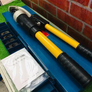 泉精器 EP-365 手動油圧工具【リライズ野田愛宕店】【中古】管理番号:2400010108808 - 売ります・あげます