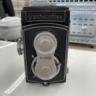 YASHICA(ヤシカ) 二眼カメラ yashicaflex