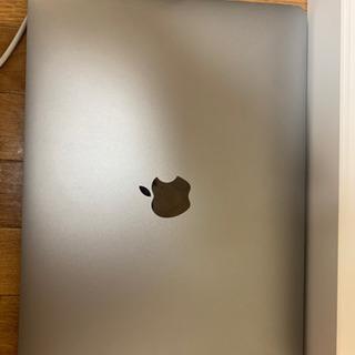 MacBook Pro2017年!MPXQ2J/A美品 土日限定...