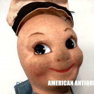 1940年代帝国 人形 イギリス ノラウェリングセーラーボーイロ...