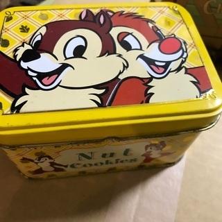 懐かしい空き缶