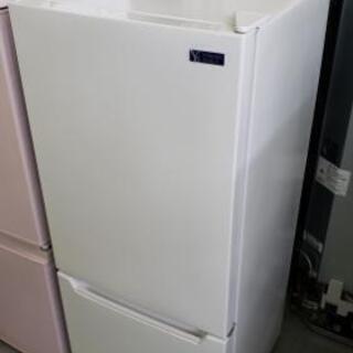 【2ドア冷蔵庫】キレイで高年式で国産品♪