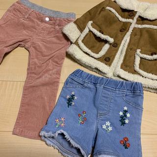 女の子 秋服冬服 女の子服