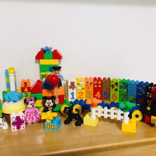 LEGO デュプロ いろいろ