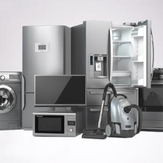 【家電2~5点セット】冷蔵庫・洗濯機・電子レンジ・掃除機・炊飯...