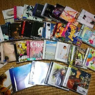 決まりましたJpop CD