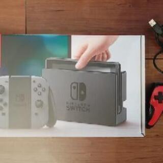 【お取り引き中】美品Nintendo Switchとコントローラー