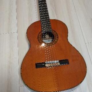 クラシックギター AST60 LS 小平 KADAIRA