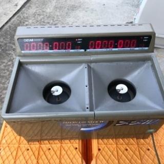 メダル計数機 25パイ仕様 家庭用電源対応