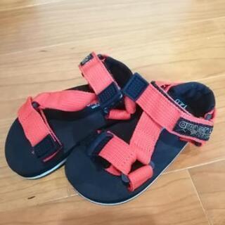 【(超美品)子供靴】 キッズ・赤ちゃん_シューズ・靴