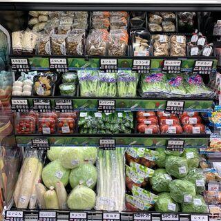 【高齢者・夫婦でご一緒に!】野菜の配送・商品管理