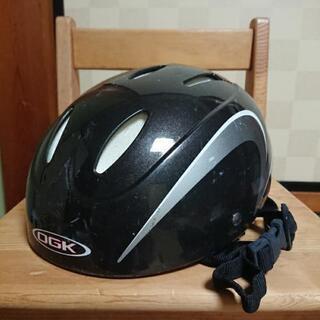 自転車用ヘルメット OGK キッズ 子供用 6歳 54~5…