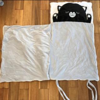 子供用寝袋 寝具