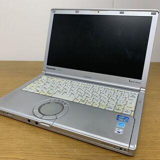 取引き中、Panasonic Let's note CF-SX2...