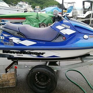ヤマハ 水上バイク GP800   ジェットスキー 良好!