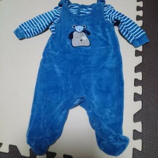 新生児用の服セット