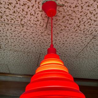 電気傘 照明器具 シリコン製 電球