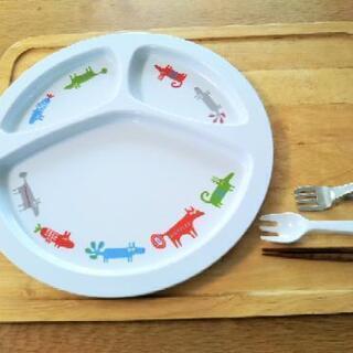 子ども食器セット