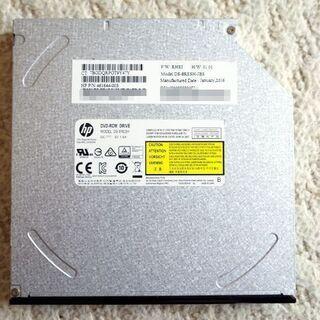 ノートパソコン用DVD-ROMドライブ