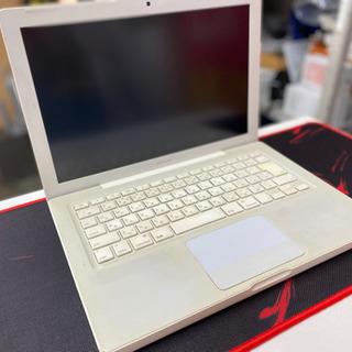 説明文をお読みください!超爆安!MacBook A1181