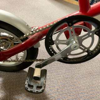 可愛い自転車 - 自転車