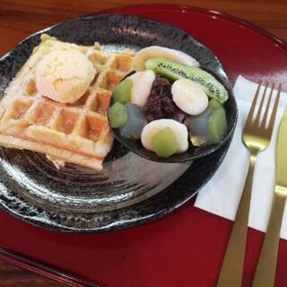 ハンドメイド作品や無農薬野菜を販売している、身体に優しい食堂です☆ − 北海道