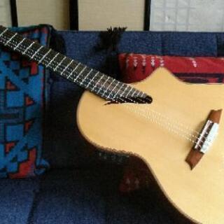 100km圏内受け渡し可能 クラシックギター マルチネス ms-...