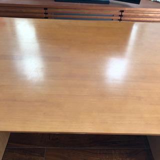 【無料】センターテーブルの画像
