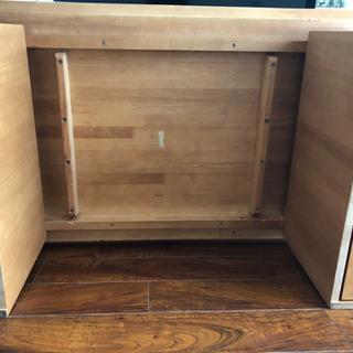 【無料】センターテーブル - 家具