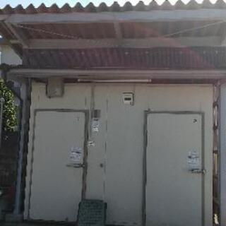 ホシザキ プレハブ冷蔵庫 2.2坪