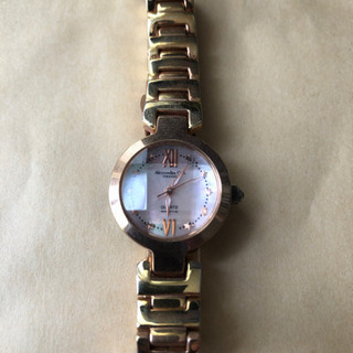レーディス腕時計