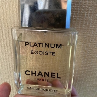 CHANEL EGOIST 香水