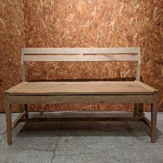 無垢材 ベンチ ダイニングベンチ ソファ ダイニングチェア 長椅...
