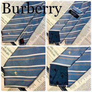バーバリー ネクタイ 5パターン Burberry ブランドネクタイ