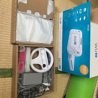 Nintendo Wii U ニンテンドー ウィーユー