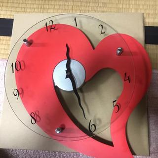 動作確認済み 壁掛け時計