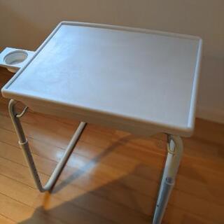 折りたたみテーブル デスク