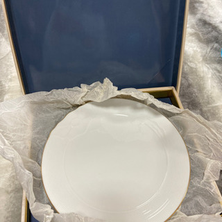ピエールカルダン 洋食器 大皿 小皿5枚