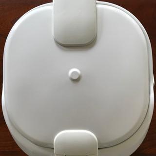 パロマ PR-S20MT ガス炊飯ジャー (11合) プロパンガス用