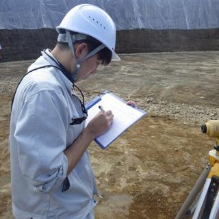 急募‼️  北関東エリア、土木施工管理技士