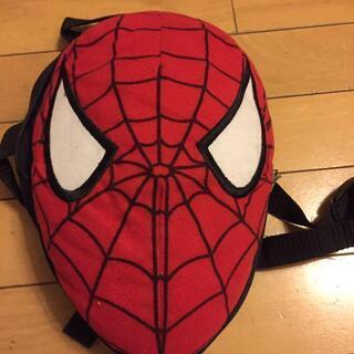 【ネット決済】スパイダーマン 子供用リュック
