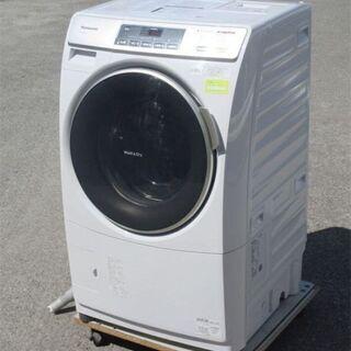 パナソニック ドラム式洗濯機 洗濯7kg 乾燥3.5kg