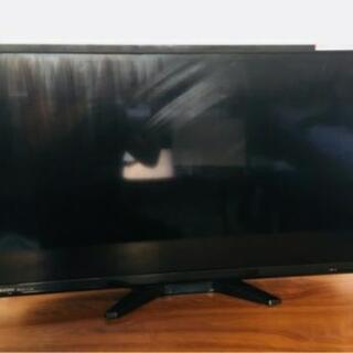 オリオン液晶テレビ32インチ