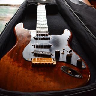 ESPエレキギター