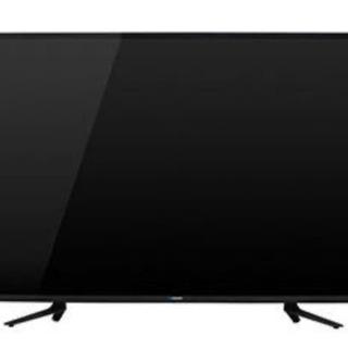 中古美品 50型50インチ50V型 J50SK01 壁掛け金具付 地上BS110度CSデジタルフルハイビジョン液晶テレビ外付けHDD録画機能 maxzenマクスゼン - うるま市